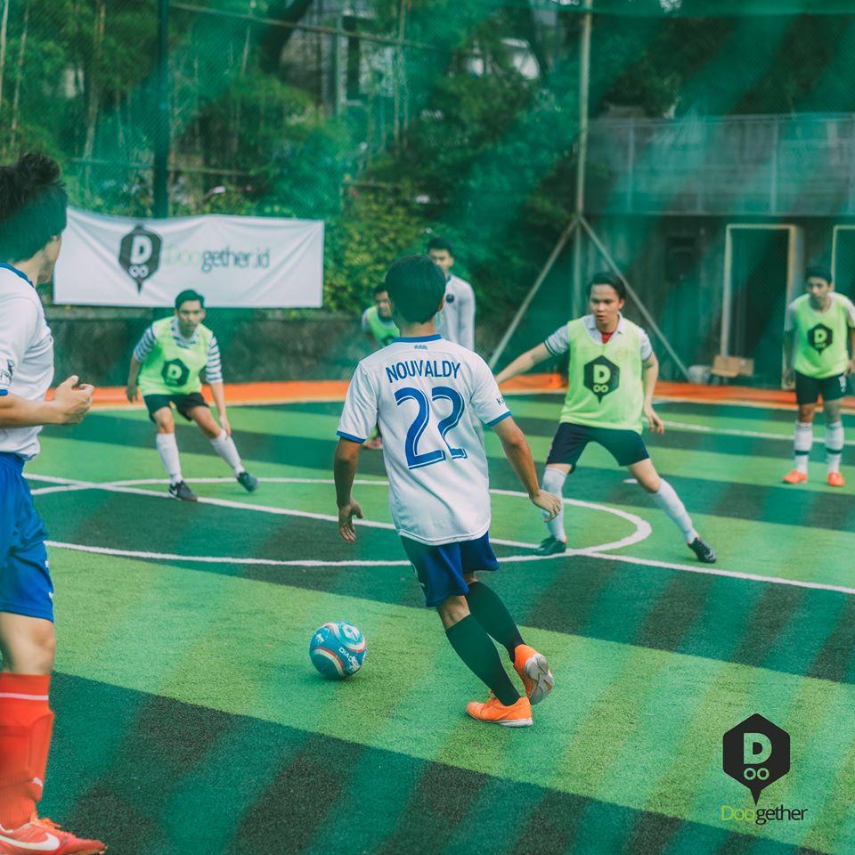 DOOday Futsal Cup
