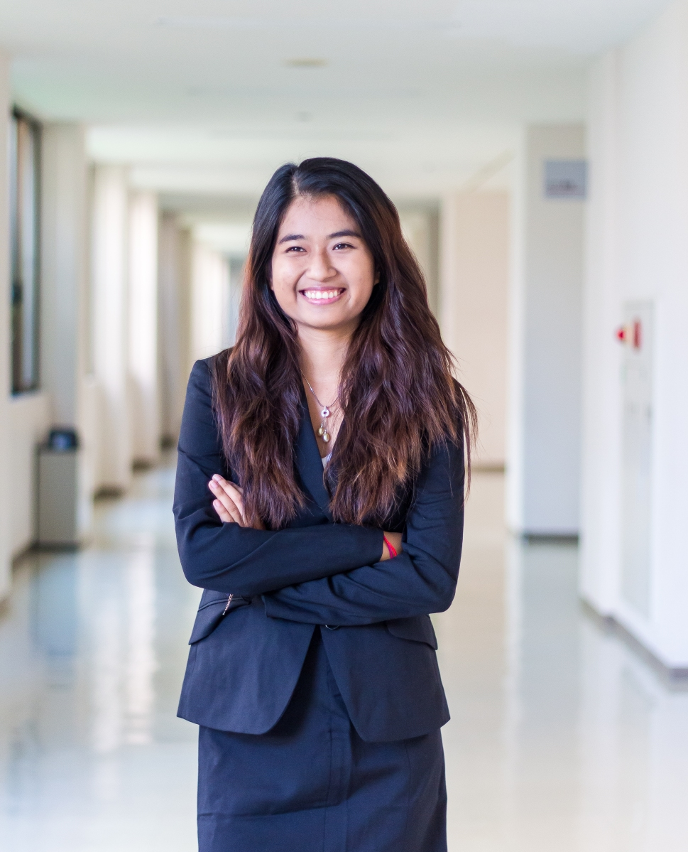 Kanika Thet: I am Providing Electricity in More Than 20,000 Cambodian Households
