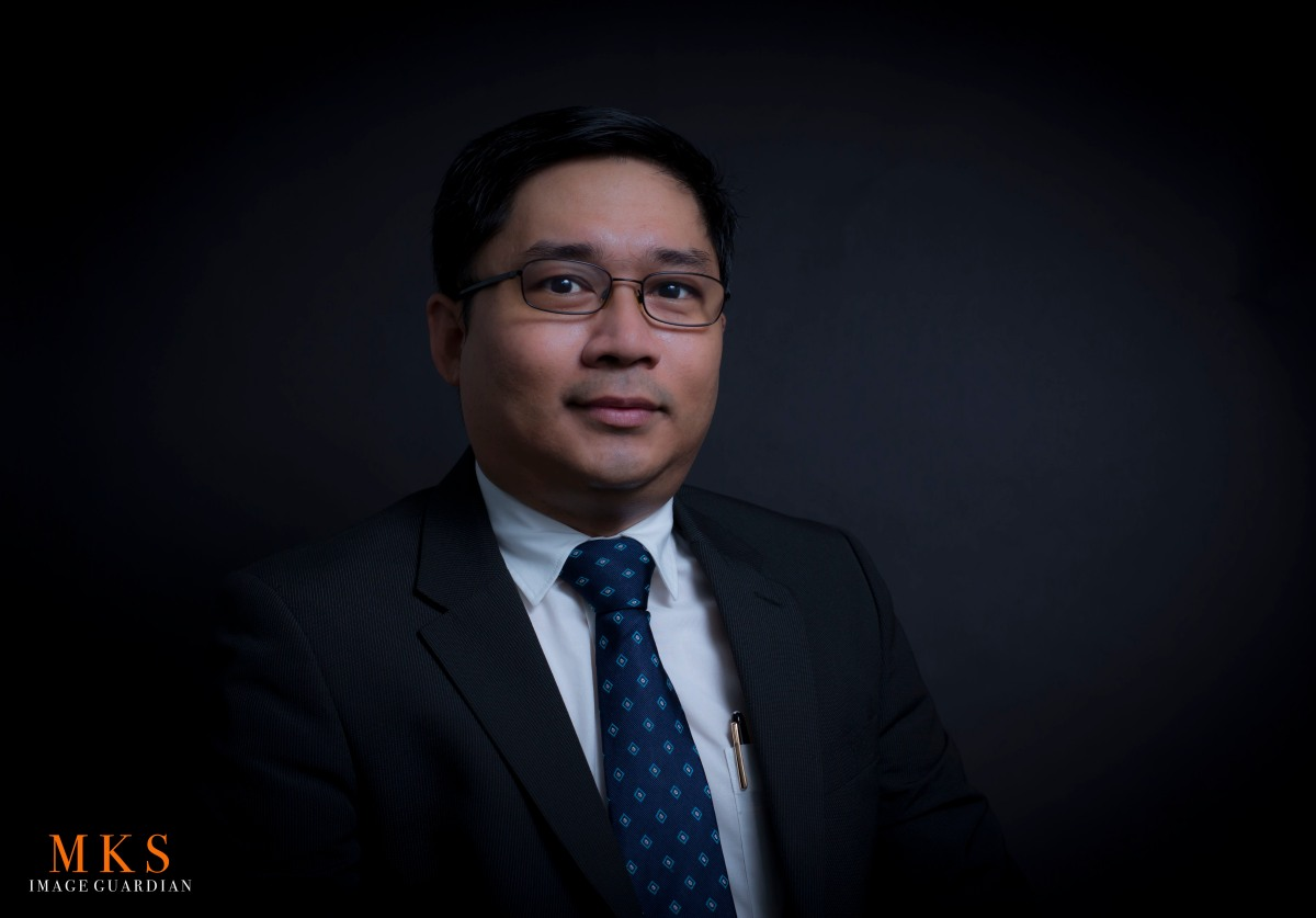 Meet Nicholas Naing, Championing Myanmar through Connected Energy