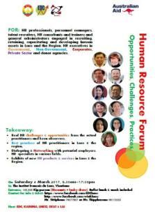 Karuna Sole, Laos Business. Faces Behind ASEAN SMEs, ASEAN SMEs, Laos