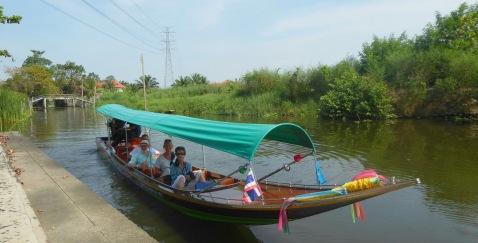 Thai Canal Tour, Teerapat Praisan, Charity, tourism, Thailand SMEs, Thailand Business, Faces Behind ASEAN SMEs, Faces Behind ASEAN SMEs Thailand