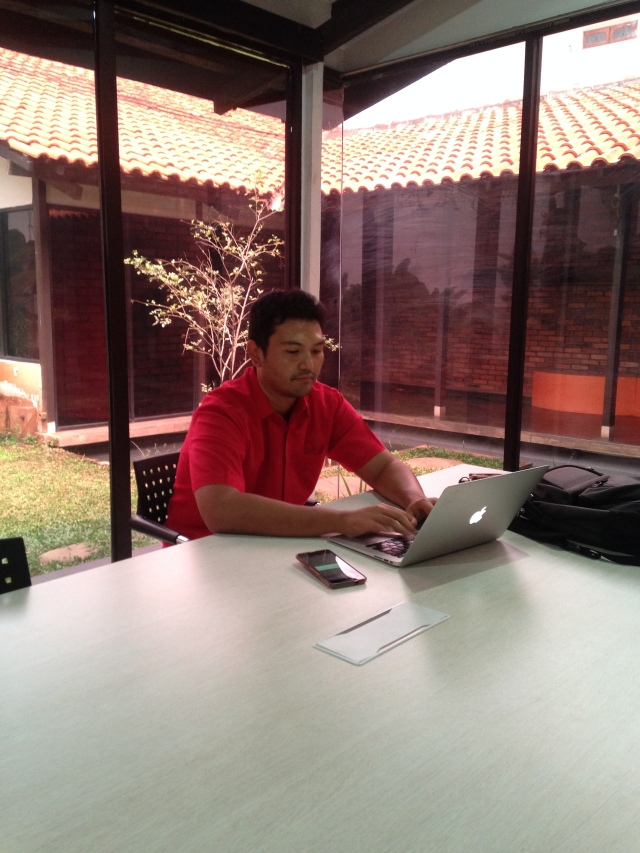 Qlue, Smart City App, Indonesia Business, Faces Behind ASEAN SMEs, ASEAN SMEs, SME, Small Medium Enterprises, Southeast Asia Business, AEC, ASEAN Economic Community