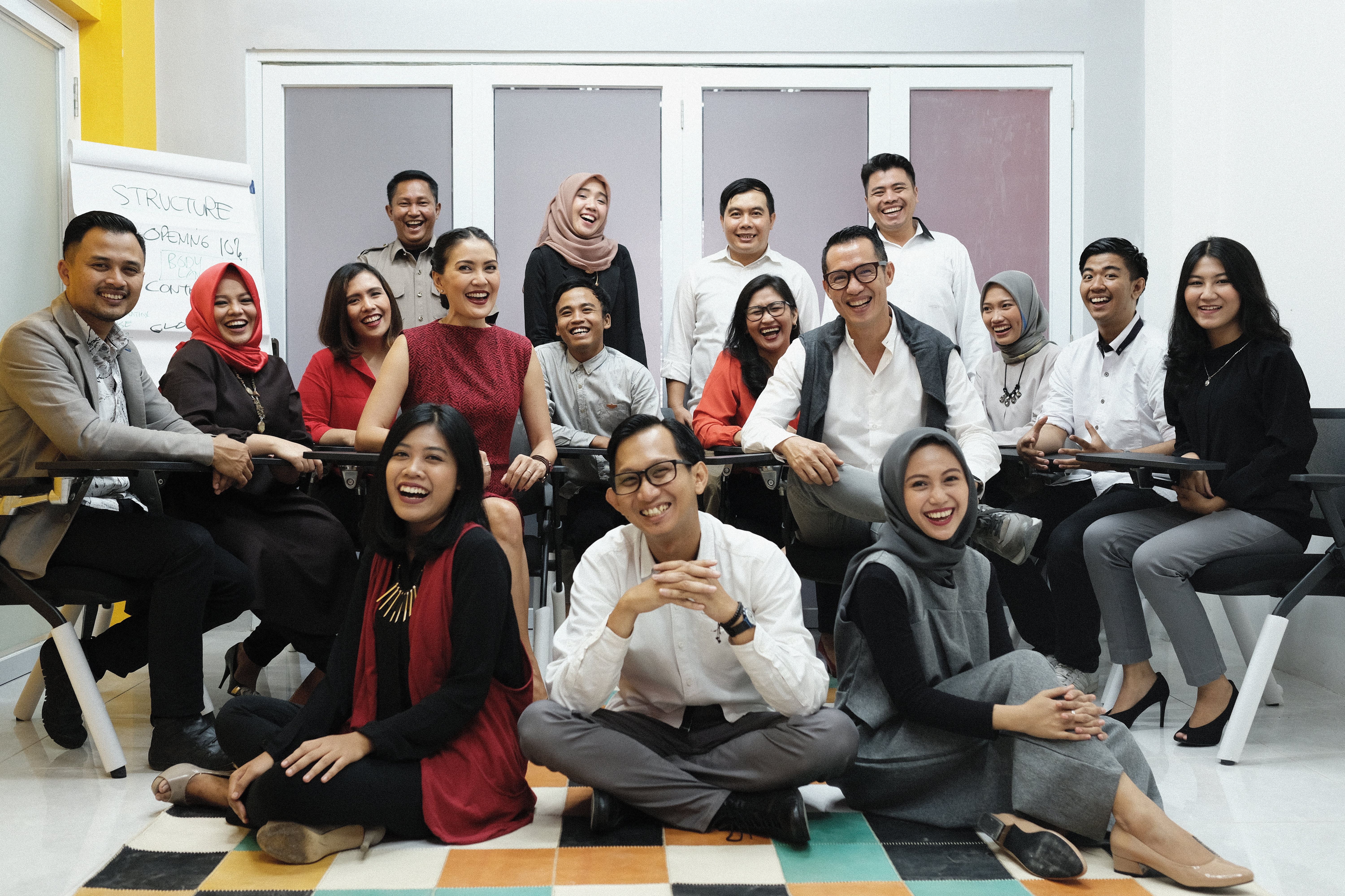 TalkInc, Indonesian company, Indonesian SMEs, Small Medium Enterprises, entertainment industry, ASEAN SMEs, ASEAN business, Southeast Asia Business