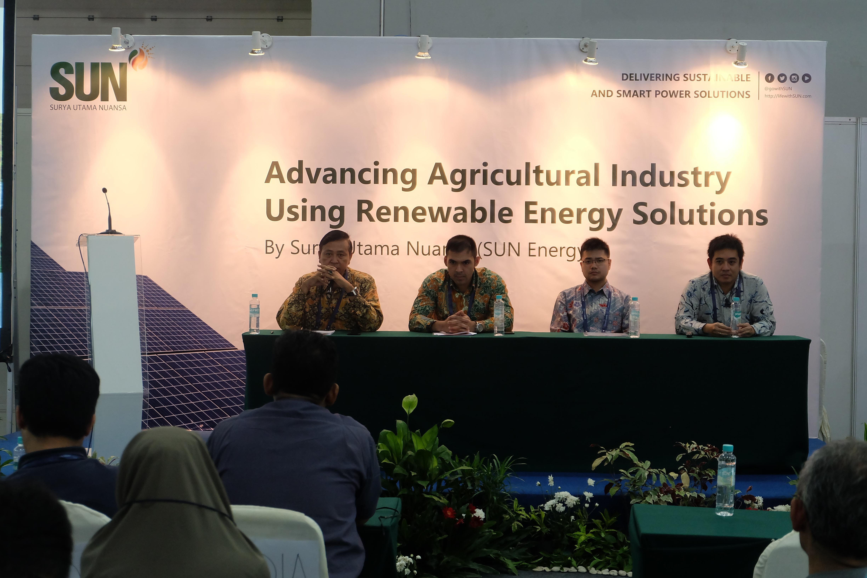 SUN Energy, Indonesia, Indonesia SME, ASEAN SMEs, Southeast Asia Business, AEC, ASEAN Economic Community